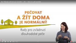 ilustrační video